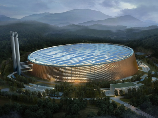 Shenzhen East Waste-to-Energy Plant
