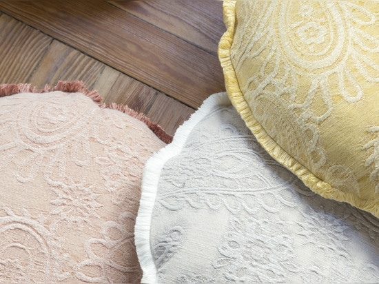 Gancedo Ready presents the new soft furnishings collection