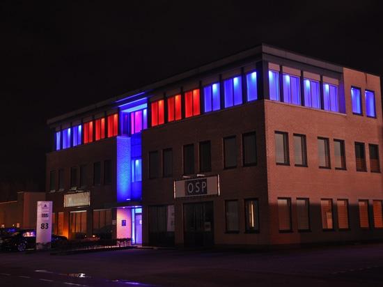 VDI, The Netherlands