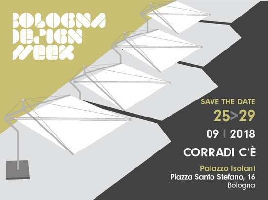 It's time for Bologna Design Week
