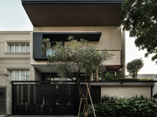 DL House | DP+HS Architects
