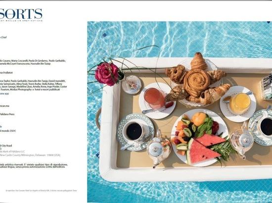Resorts Magazine 83