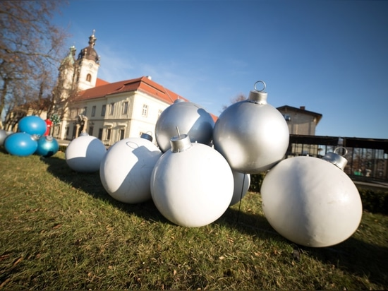 The most beautiful XXL baubles - an overview of the possibilities