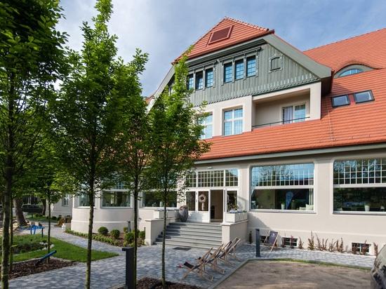 HOTEL EUREKA***, SOPOT, POLAND