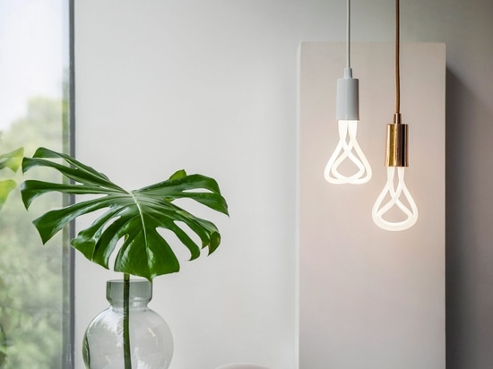 Plumen creates LED version of Design of the Year-winning 001 light bulb