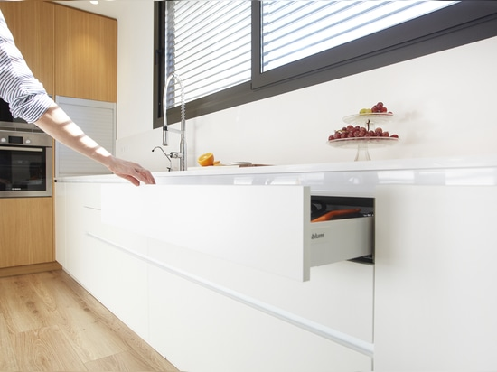 The faucets that best dress up your kitchen