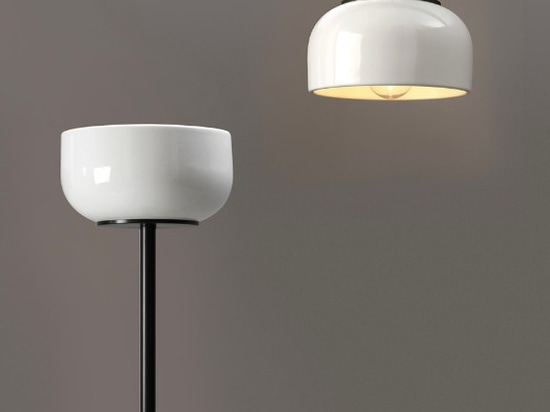 Twenty years of design with Ceramica Flaminia