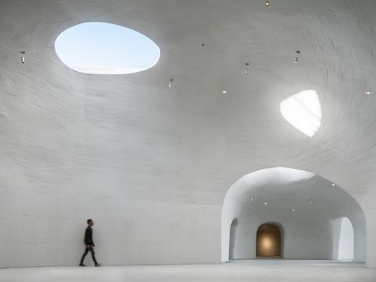 UCCA Dune Art Museum
