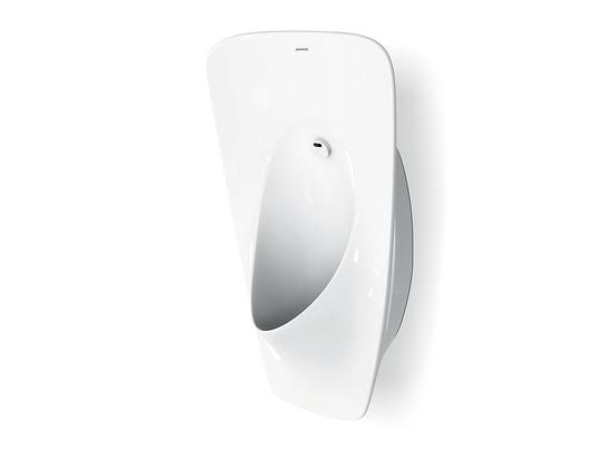 SAILING – Super-Slim Urinal