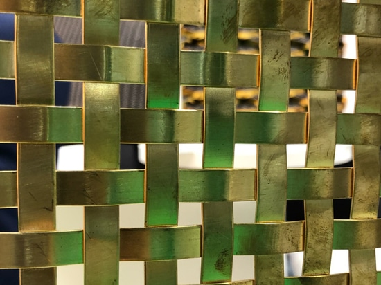 expanded_metal_gold_finish