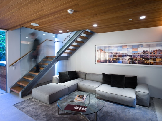 Mr. C Residences in Beverly Hills