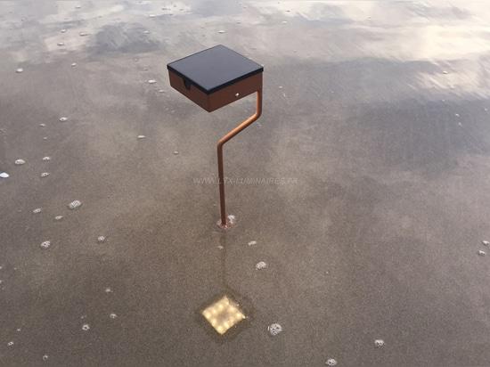 solar lamp TEE