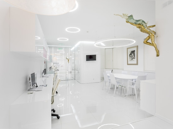 DR. CAUTELA DENTAL SERVICES CLINIC, PORTUGAL