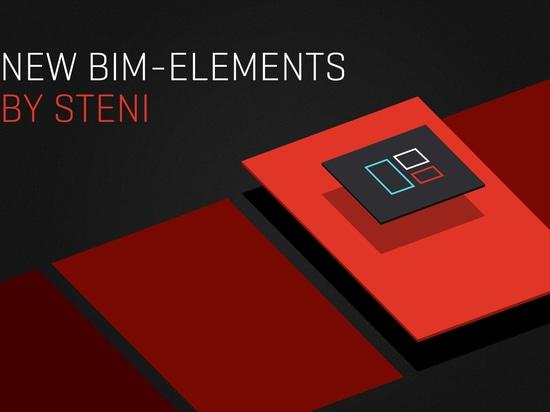 Revolutionary new BIM elements for Façade
