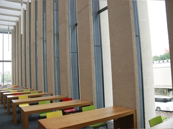 Raczynski Library
