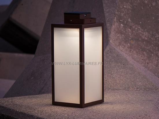 Solar Lantern LAS 500