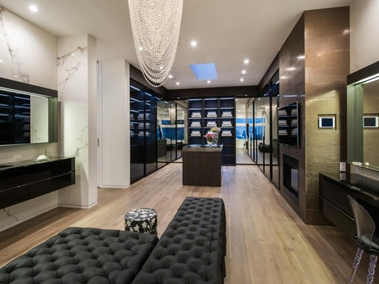 5 Top Luxurious Ideas Of Closets