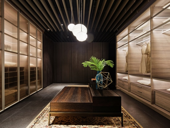 Lema grows in Asia: New opening in Jakarta.