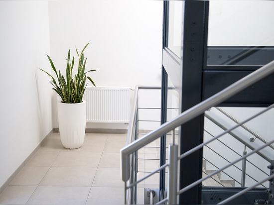 How to choose pots for offices?
