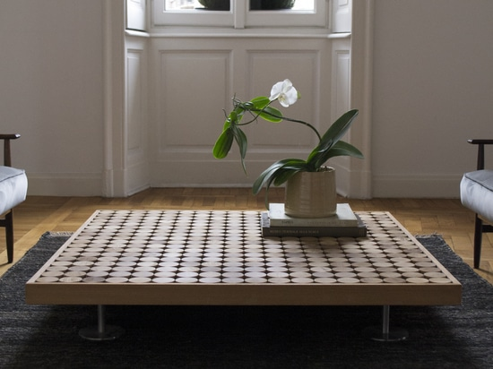 sofia coffee table