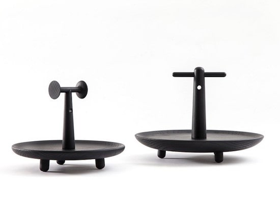 "MILAN 2015: JAIME HAYON'S ""RÉACTION POÉTIQUE"" COLLECTION HONORS LE CORBUSIER"