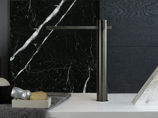 DOT316 by Ritmonio: balance between shape and feature into the bathroom