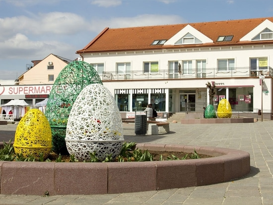 Easter Decorations XXL