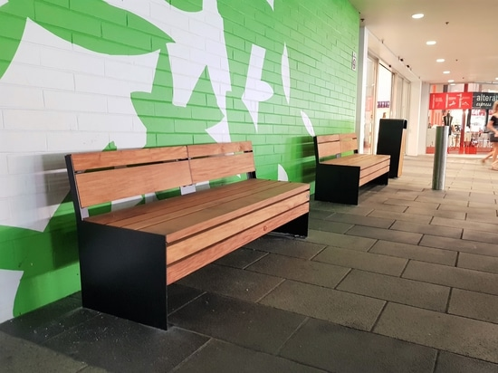 ETIC BENCHES