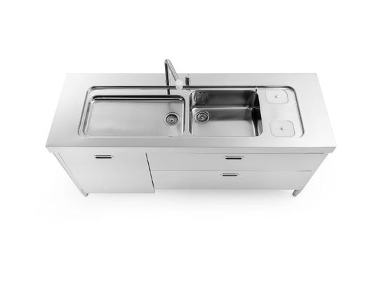 washing element 190