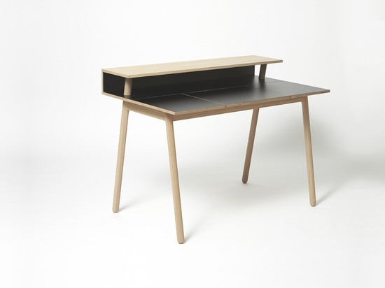 ISABEL AHM'S FURNITURE BRINGS SIMPLE COMFORT AND PRACTICALITY TO THE HOME