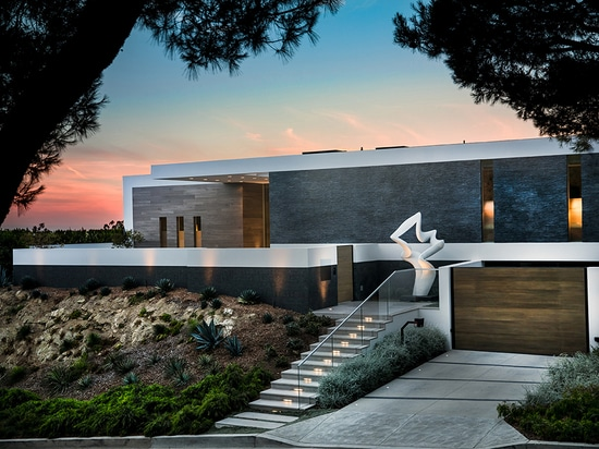 Carla Ridge by Whipple Russell Architects