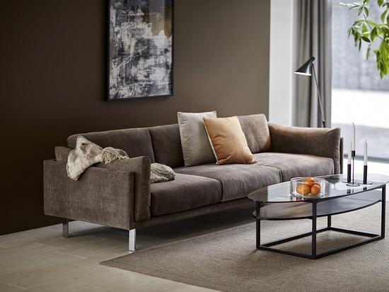 Smart Segment: The Evolving Sofa