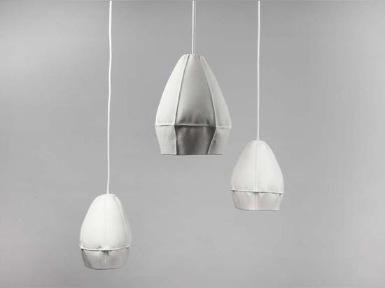 Kawa Pendant Lamp
