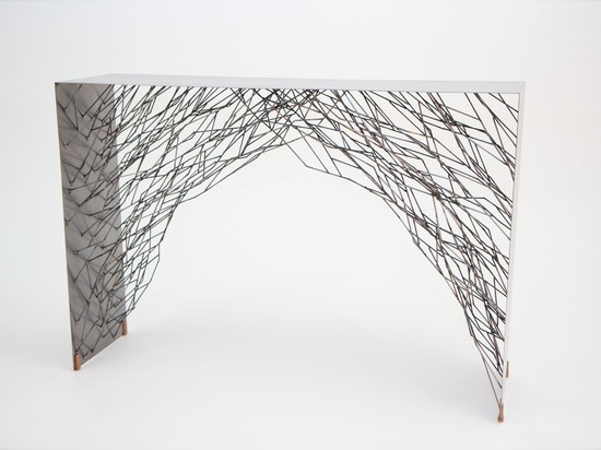 Thin Table by Otis and Otis, Image © Rachael Shane