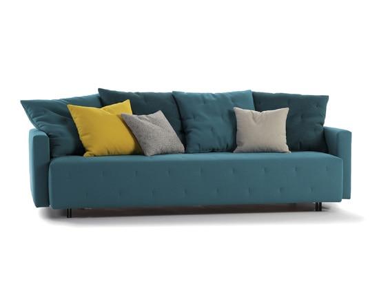 Nap sofa bed by Rafa Garcia