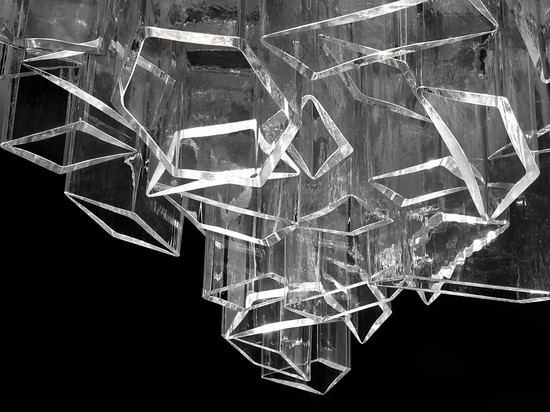 Ice by Daniel Libeskind