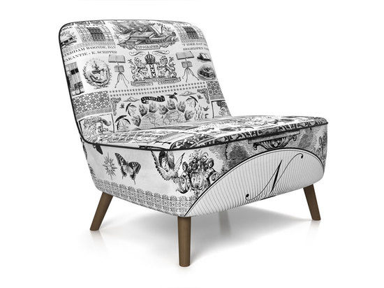 Cocktail Chair by Marcel Wanders