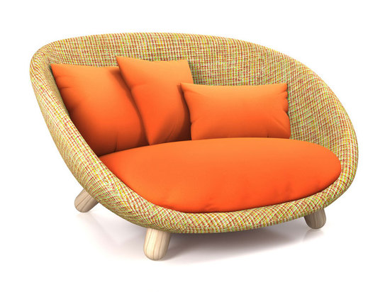 Love Sofa by Marcel Wanders
