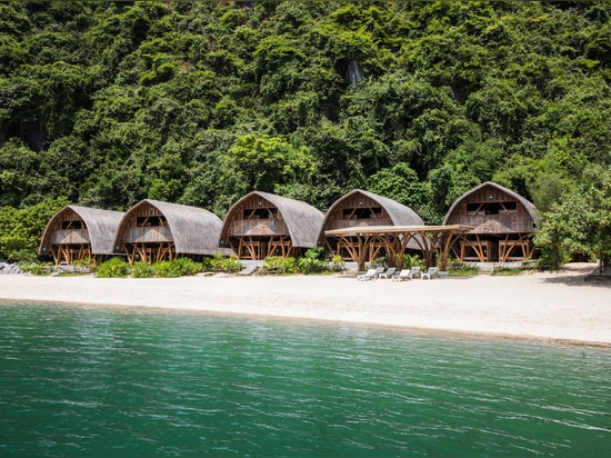 Castaway Island Resort / VTN Architects