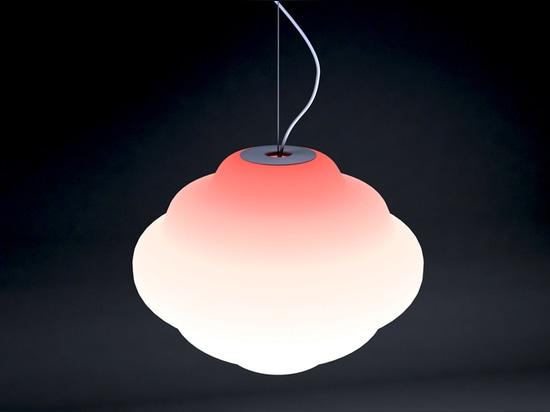 CLOUD PENDANT LIGHT BY JONAS WAGELL