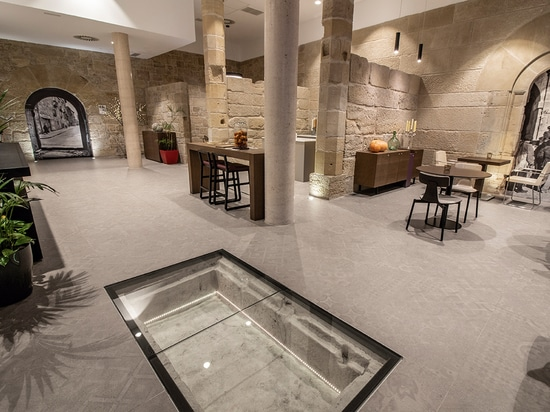 Inalco in Hotel Calle Mayor in La Rioja