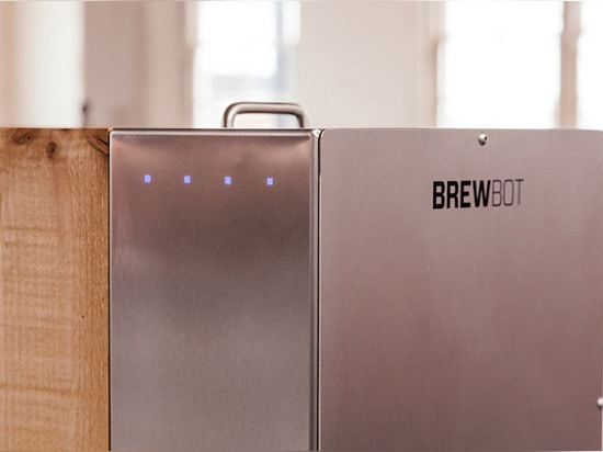 SUNDAY BUZZ: BREWBOT