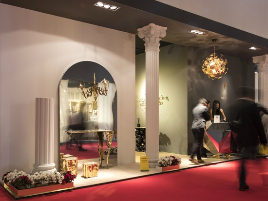 Salone del Mobile 2019 – Boca do Lobo's Exclusive First Highlights