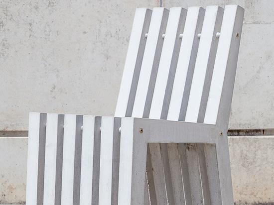 Masterlayer Chair