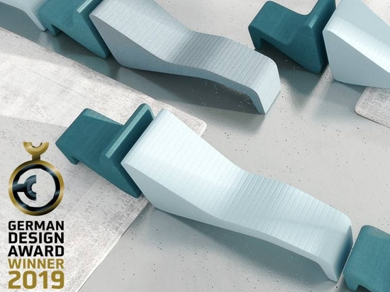 Four German Design Awards 2019 for the Nowy Styl Group!