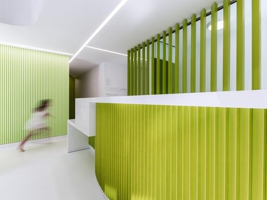 Dental Clinic in Chamberí, Madrid