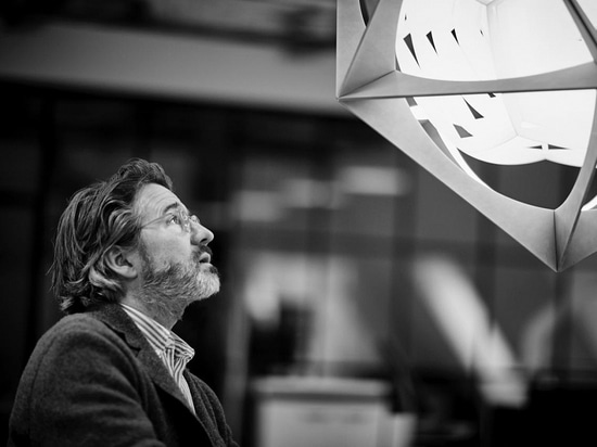 Euroluce—What's Hot in the World of Lighting