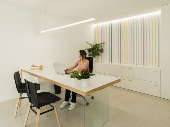 Offices - Casado & Pujol