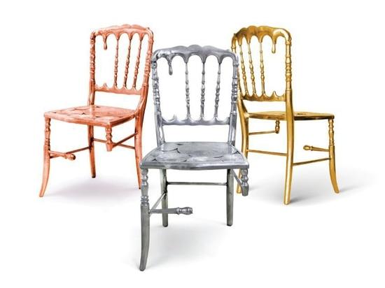 Emporium chair