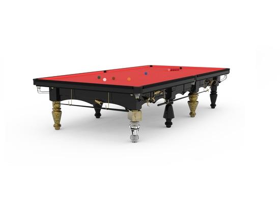 The Metamorphosis Snooker Table